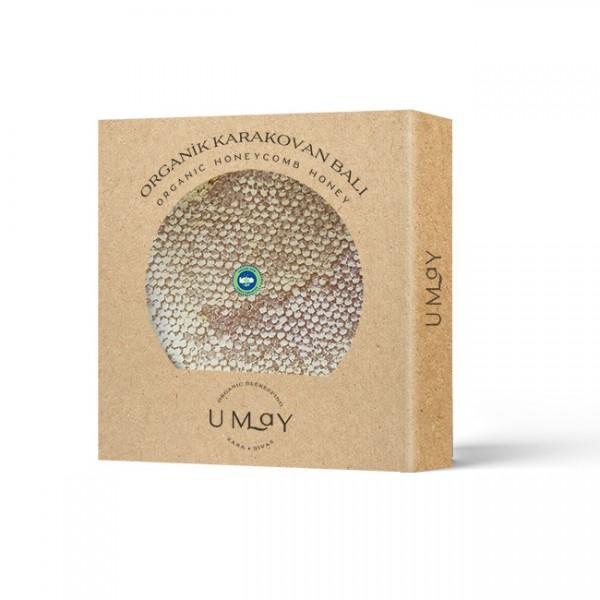 Organik Karakovan Balı - 1000 g